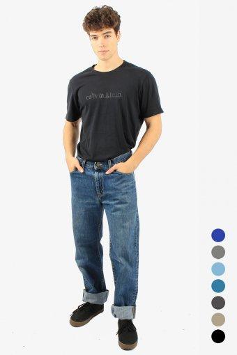 Lee Brooklyn Jeans Straight Leg Stretch Regular Fit