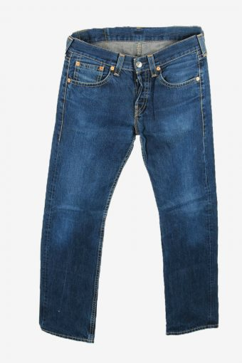Henry I Siegel Mid Waist Womens Denim Jeans W38 L315