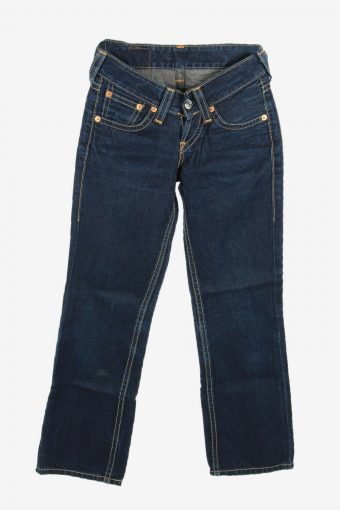 Diesel Rokket Denim Jeans Stretch Women W29 L34