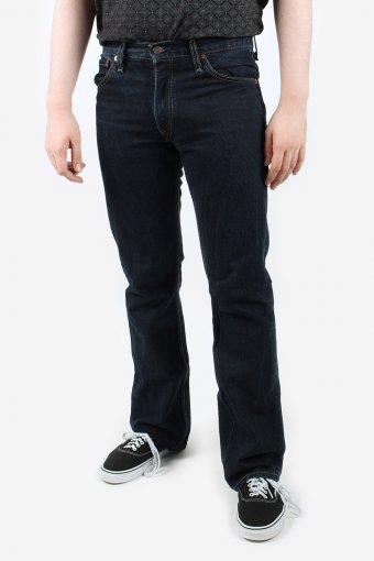 Levis 507 Jeans Mens Bootcut Denim Levi Vintage Grade A
