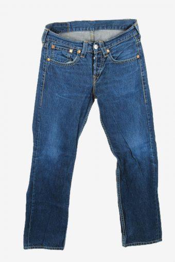 Diesel Stretch Low Waist Womens Denim Jeans W30 L30