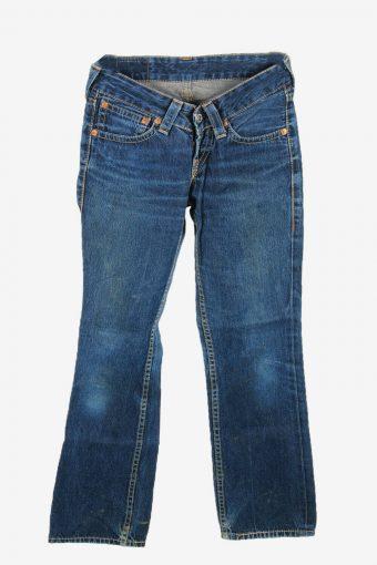 Diesel Denim Jeans Boot Cut Women W30 L34