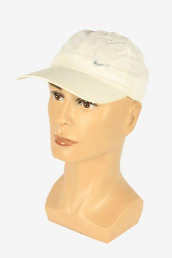 Nike Sport Cap Adjustable Snapback Headwear 90s Vintage Retro