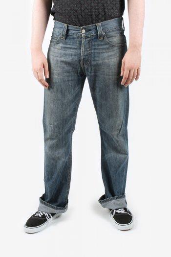 Levis 512 Bootcut Jeans Mens Regular Fit