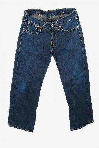 Lee Lynn Narrow Low Waist Womens Denim Jeans W30 L325