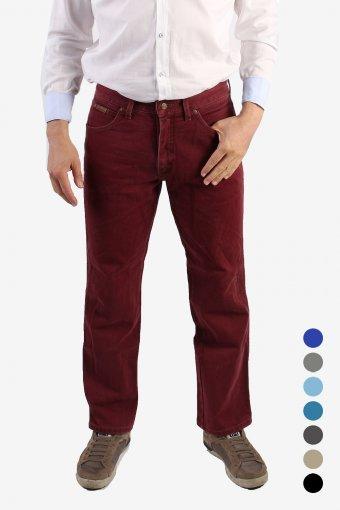Vintage Wrangler Jeans Regular Fit Over Dye