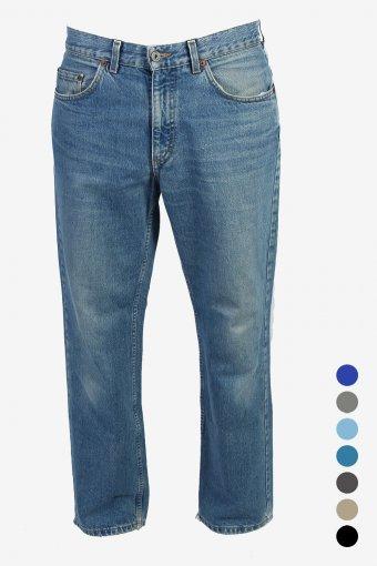 Vintage Mustang Jeans Regular Fit Straight Leg