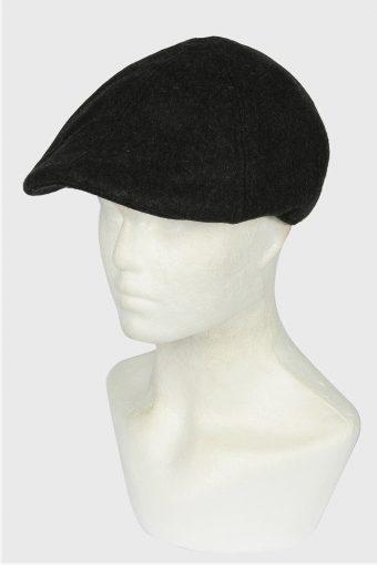New Mens Wool Baker Boy Hat Peaky Blinders Country Outdoor Gatsby Flat Cap