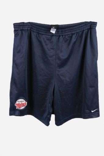Nike Dri Fit Basketball Shorts Activewear Trainning Shorts 90s Navy XL