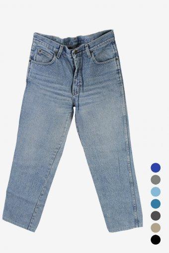 Wrangler Comfort Jeans Regular Fit Straight Leg 90s Retro