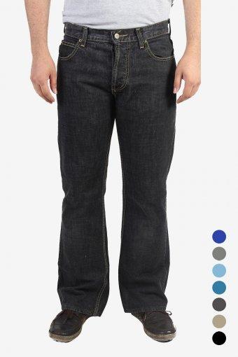Lee Denver Men Bootcut Regular Jeans