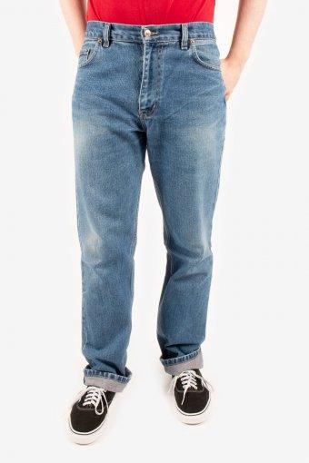 Levi Levis 501 Jeans Men Straight Leg Grade A