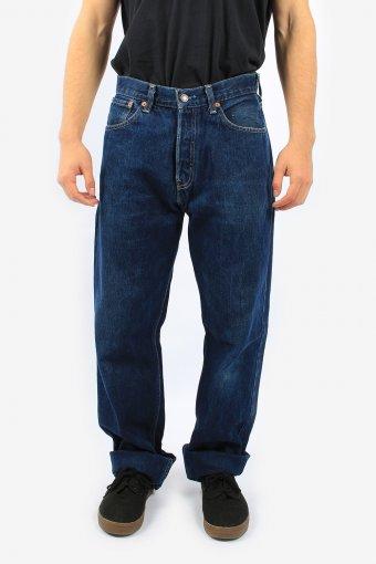 Levis 582 Jeans Regular Fit Straight Leg Mens