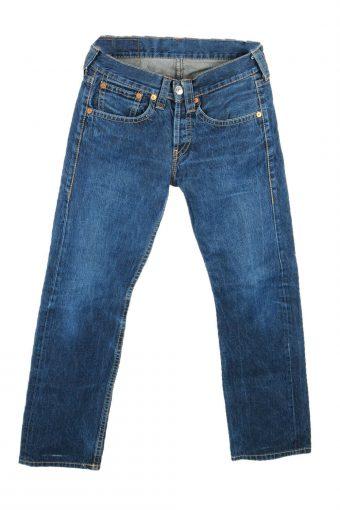 Lee Cooper Denim Jeans Straight Leg Women W28 L34
